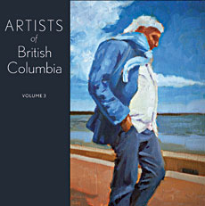 Artists Of BC Volume 2